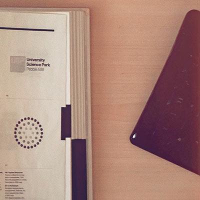 Création graphique et éditoriale | Marie Barneon, Communication Digitale à Montpellier