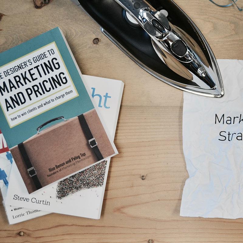Audit Marketing | Marie Barneon, Communication Digitale à Montpellier